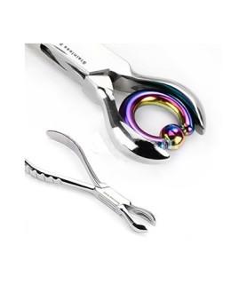 Ringlukker tang til CBR og segmentringe.