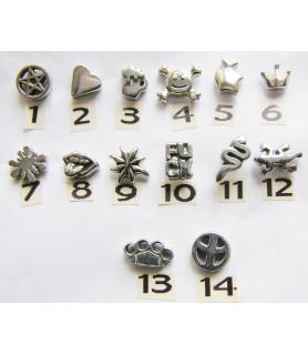 Fede unikke Tungepiercingsmykker med kreative designs