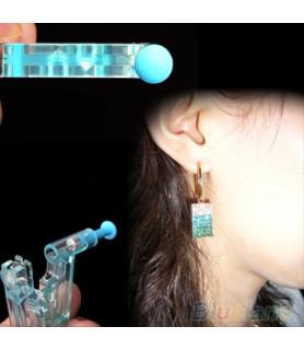Sterilt engangsværktøj til øre/næsepiercing