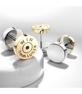 Fake Plug med Back end Bullet design