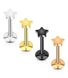 Labret Bonuspakke med Stjerne Design