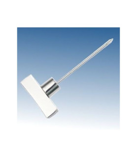 Push værktøj til piercing nåle